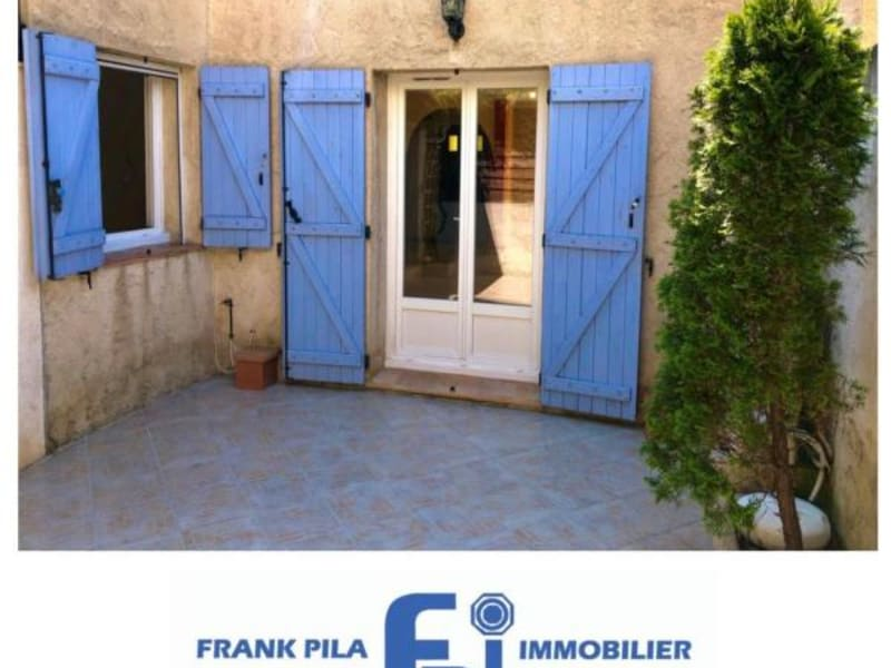 Vente maison / villa Grasse 416000€ - Photo 9