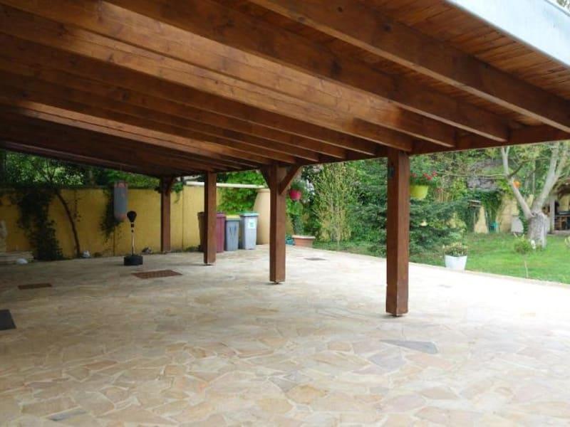 Sale house / villa Gouvernes 578000€ - Picture 2