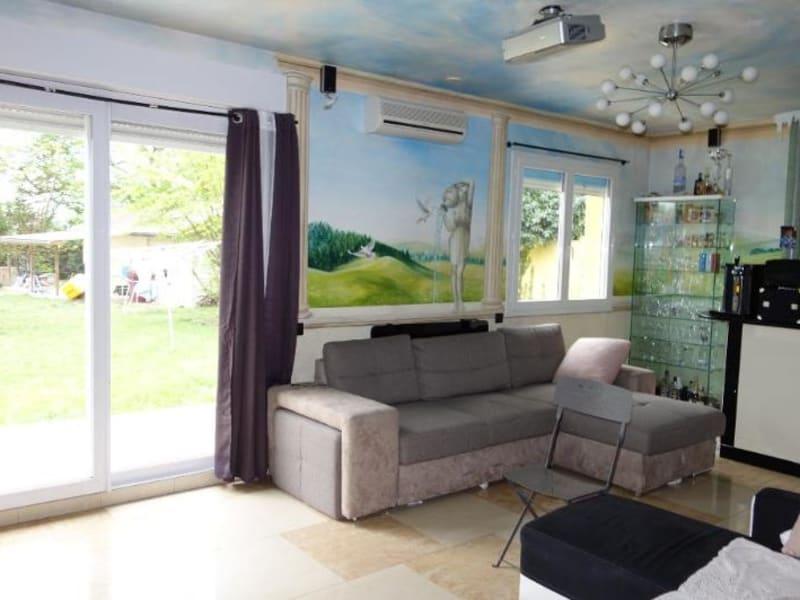 Sale house / villa Gouvernes 578000€ - Picture 5