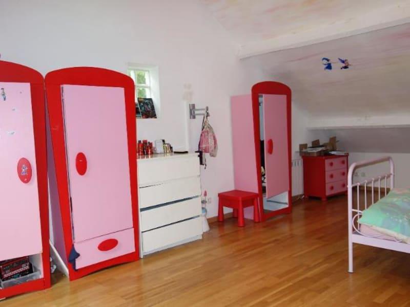 Sale house / villa Gouvernes 578000€ - Picture 8