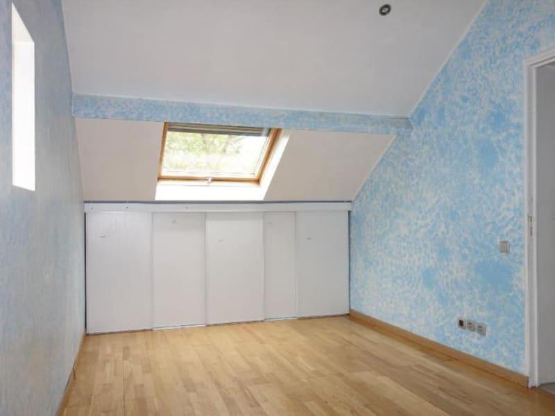 Sale house / villa Gouvernes 578000€ - Picture 9