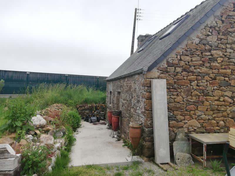 Sale house / villa Guimaec 228500€ - Picture 2
