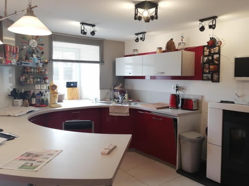 Sale house / villa Guimaec 228500€ - Picture 3
