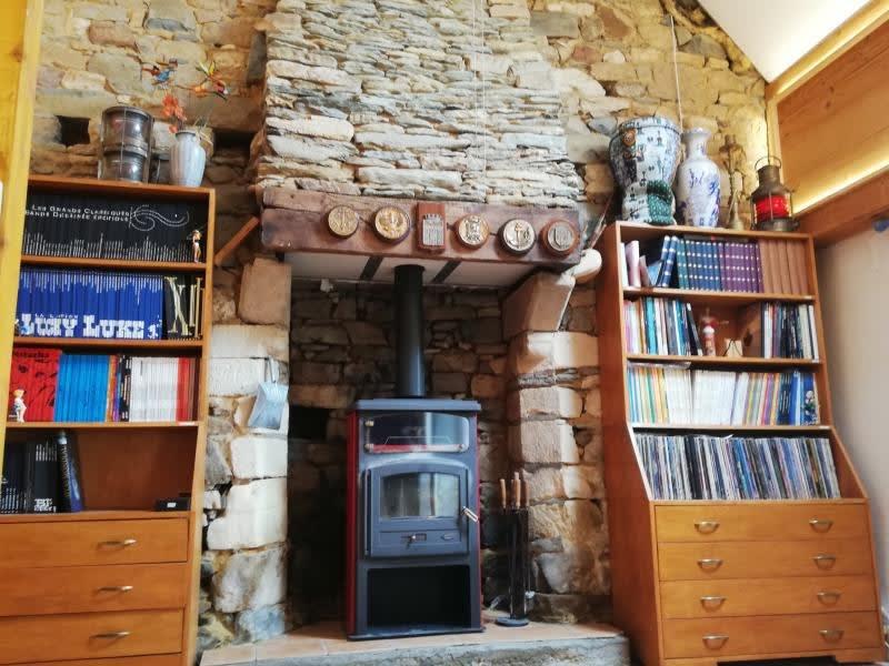 Sale house / villa Guimaec 228500€ - Picture 4