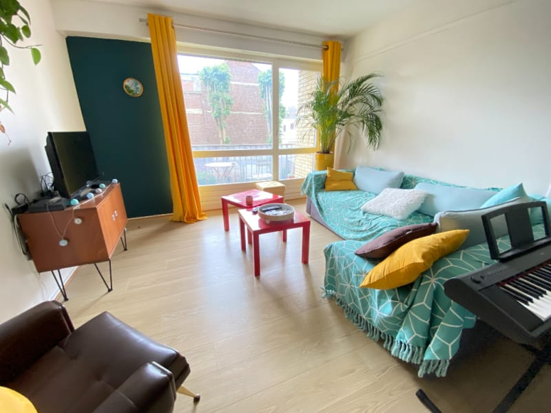 Vente appartement Valenciennes 167000€ - Photo 4