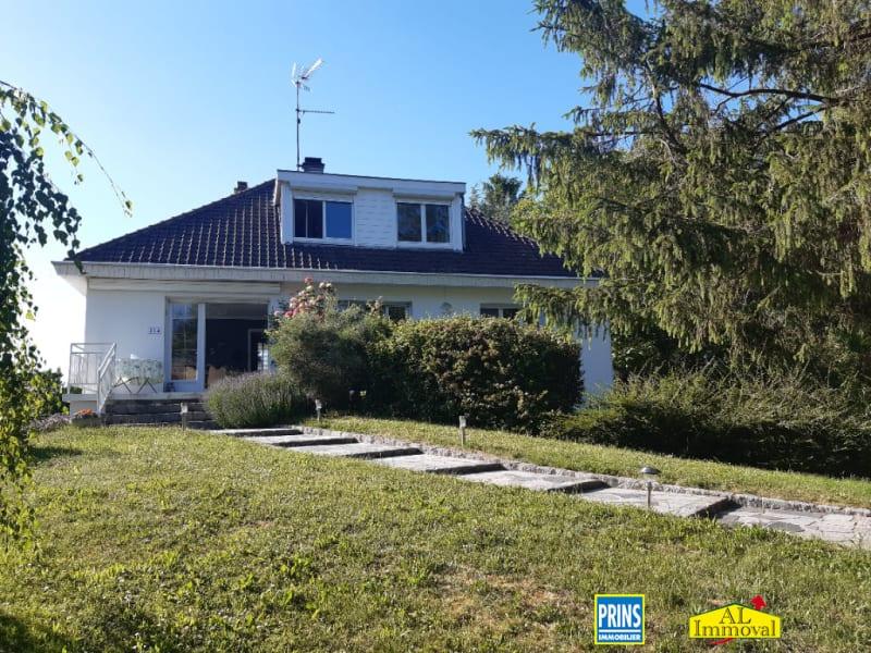 Sale house / villa Ruminghem 270400€ - Picture 1