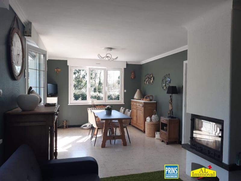 Sale house / villa Ruminghem 270400€ - Picture 3