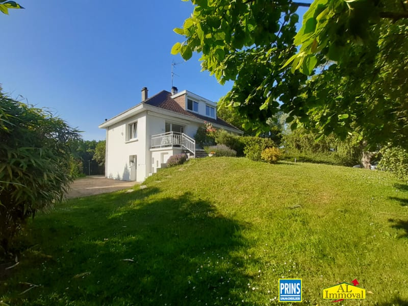 Sale house / villa Ruminghem 270400€ - Picture 8