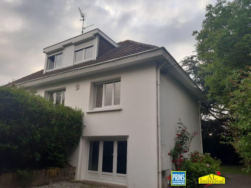 Sale house / villa Ruminghem 270400€ - Picture 13
