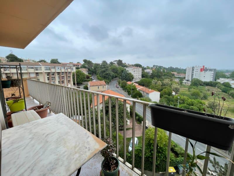 Vente appartement Carcassonne 99500€ - Photo 3