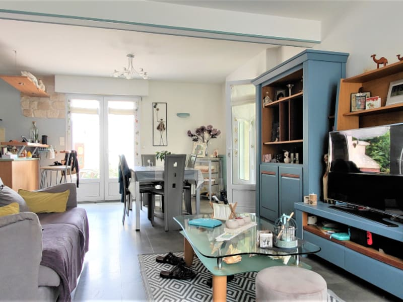 Vente maison / villa Saint nazaire 457600€ - Photo 1