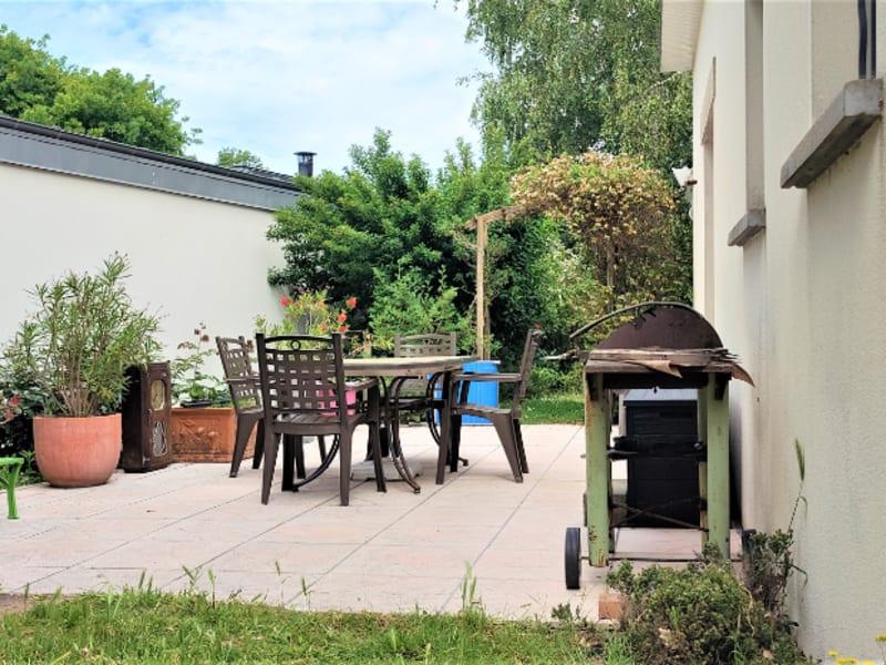 Vente maison / villa Saint nazaire 457600€ - Photo 3