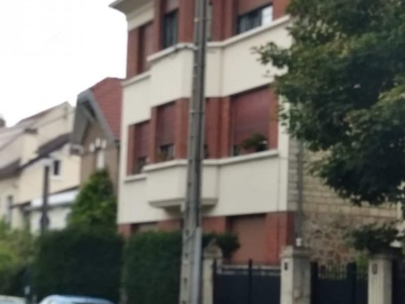 Rental apartment Colombes 666€ CC - Picture 1