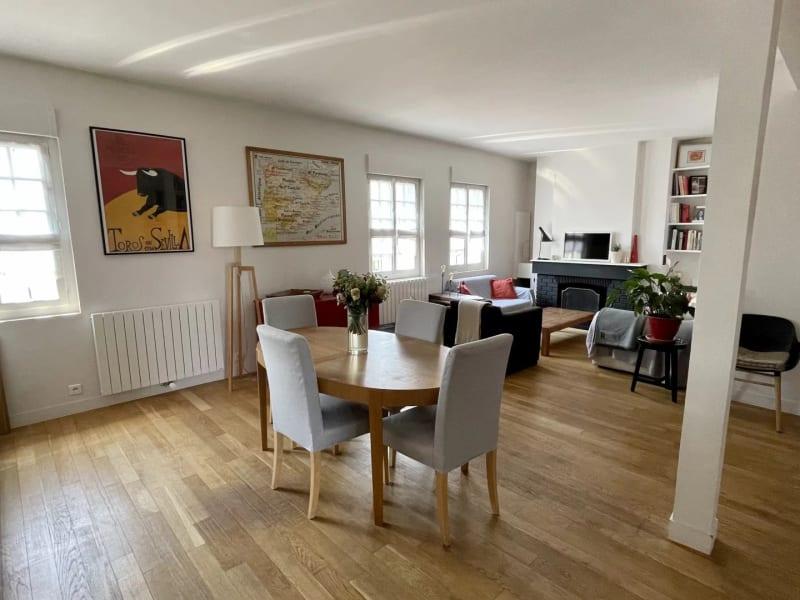 Vente maison / villa Le raincy 475000€ - Photo 4