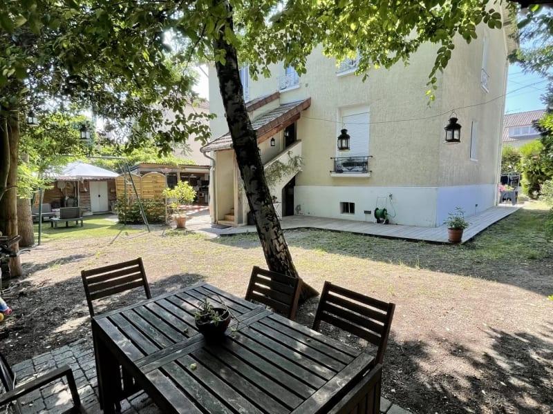 Vente maison / villa Le raincy 475000€ - Photo 1