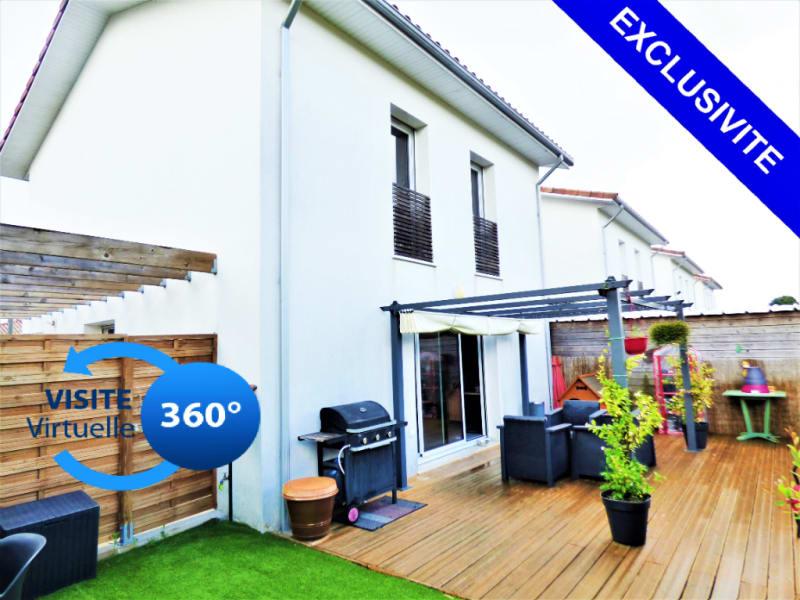 Vente maison / villa Parempuyre 350000€ - Photo 1