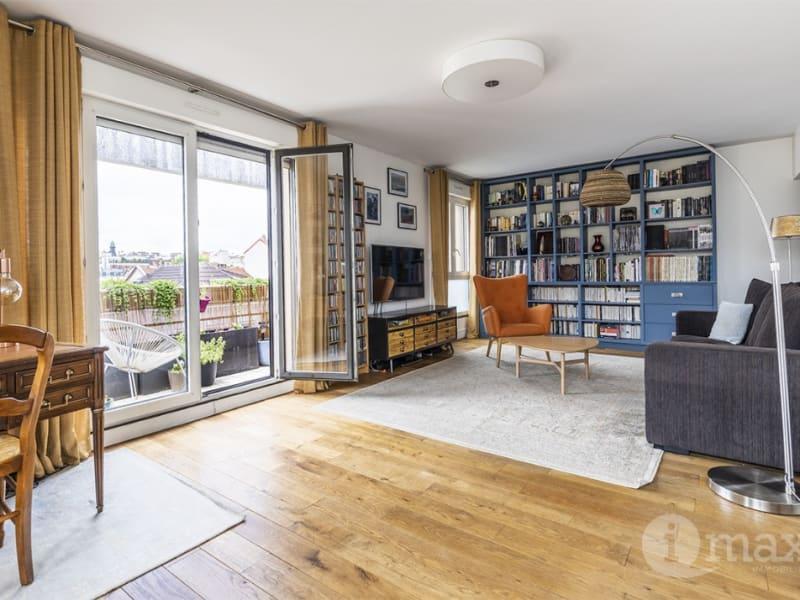 Sale apartment Bois colombes 689000€ - Picture 1