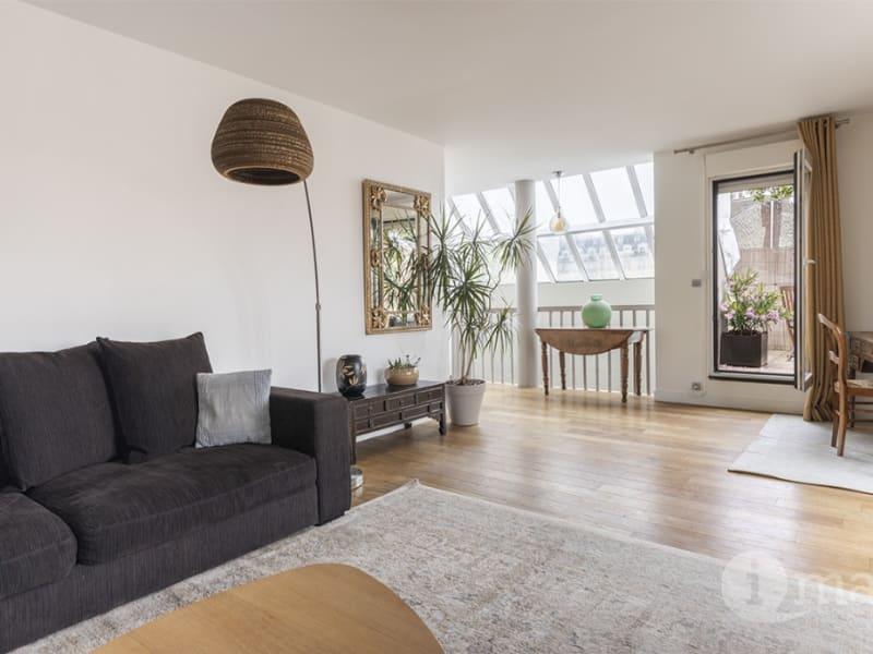 Sale apartment Bois colombes 689000€ - Picture 2