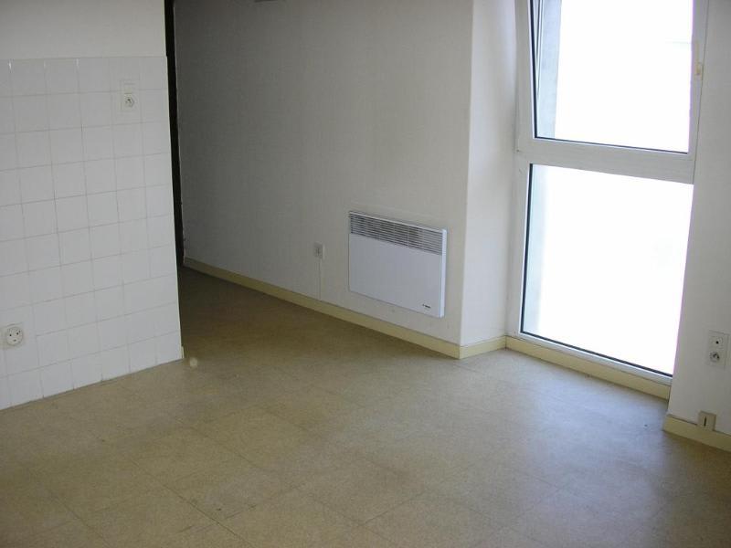 Rental apartment St martin du fresne 231€ CC - Picture 1