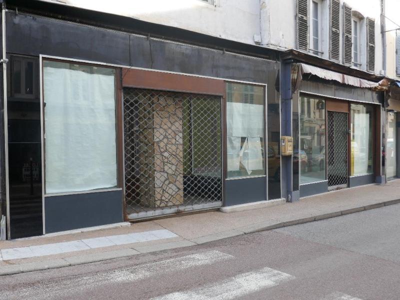 Location local commercial Nantua 491€ HC - Photo 2