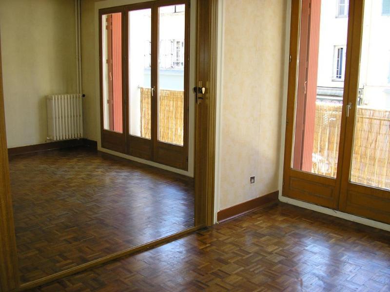 Rental apartment Nantua 600€ CC - Picture 4