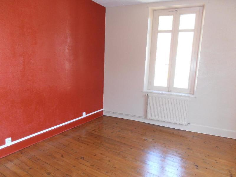 Rental apartment Nantua 429€ CC - Picture 4