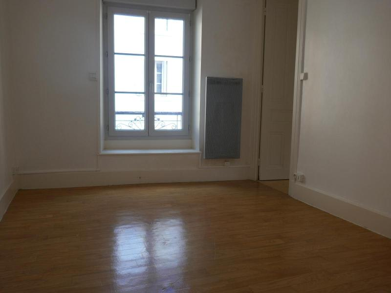 Rental apartment Nantua 400€ CC - Picture 4