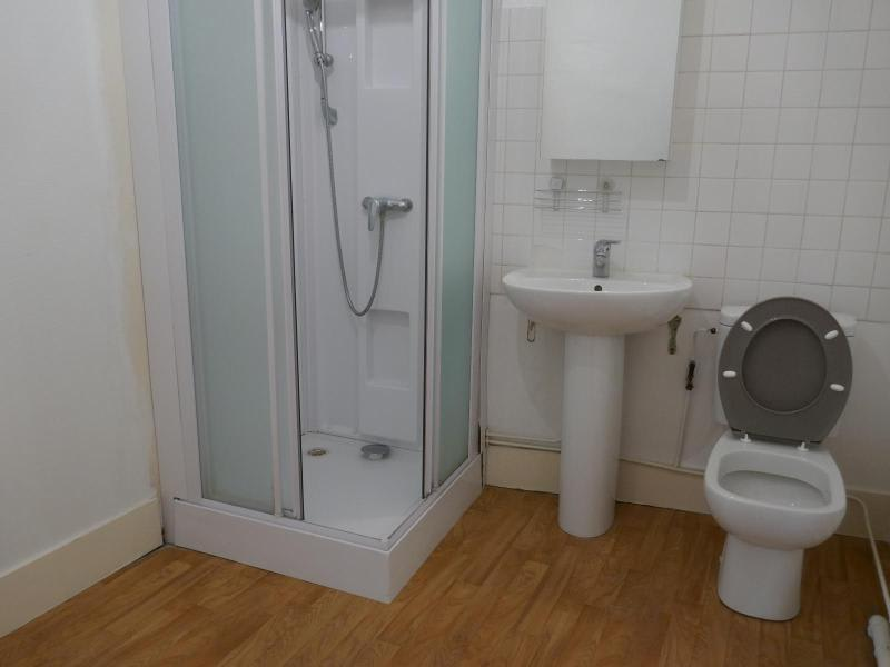 Rental apartment Nantua 400€ CC - Picture 5