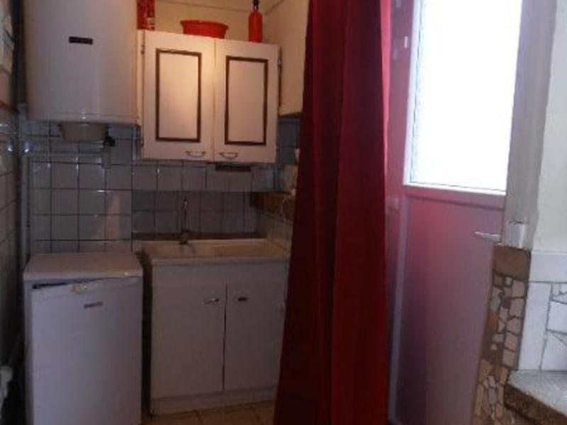 Rental apartment Martignat 352€ CC - Picture 3