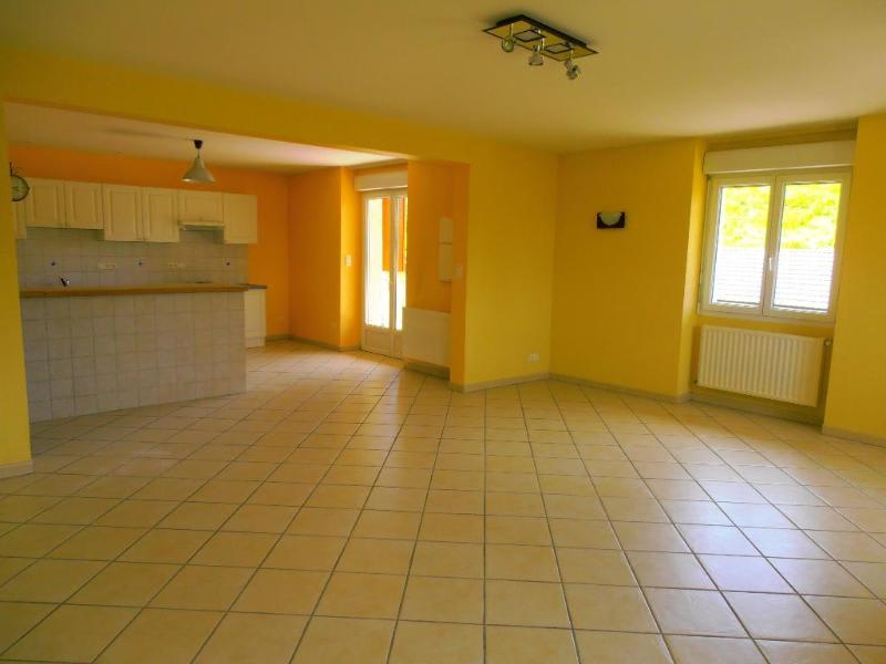 Location appartement Vieu d izenave 658€ CC - Photo 1