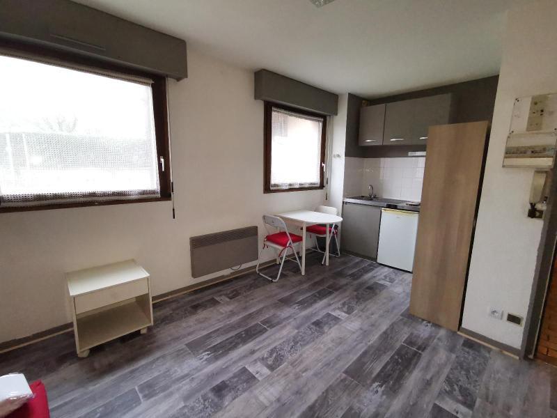 Location appartement Nantua 290€ CC - Photo 1