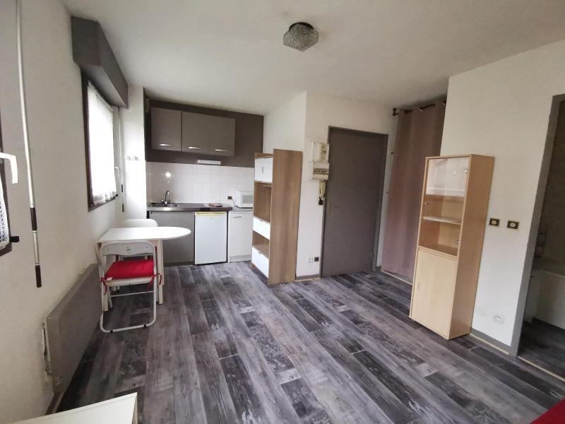 Location appartement Nantua 290€ CC - Photo 2