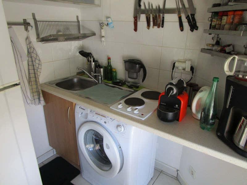 Vente appartement Carbon blanc 100000€ - Photo 2