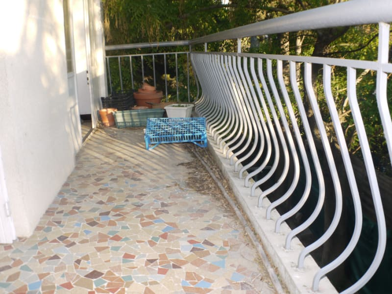 Rental apartment Marseille 9ème 1050€ CC - Picture 1