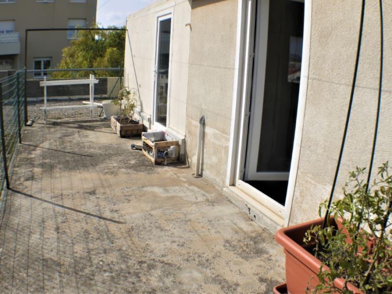 Rental apartment Marseille 9ème 1050€ CC - Picture 11