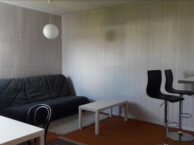 Rental apartment Sannois 650€ CC - Picture 1