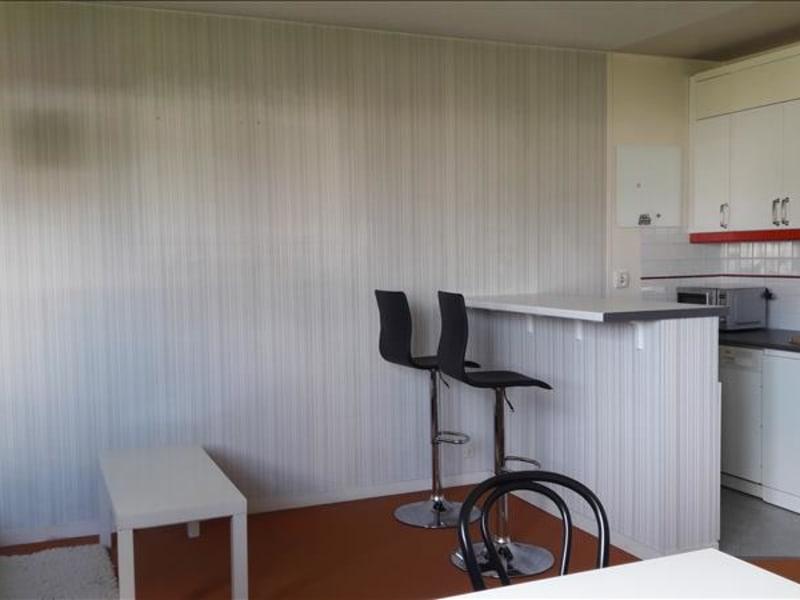 Rental apartment Sannois 650€ CC - Picture 2