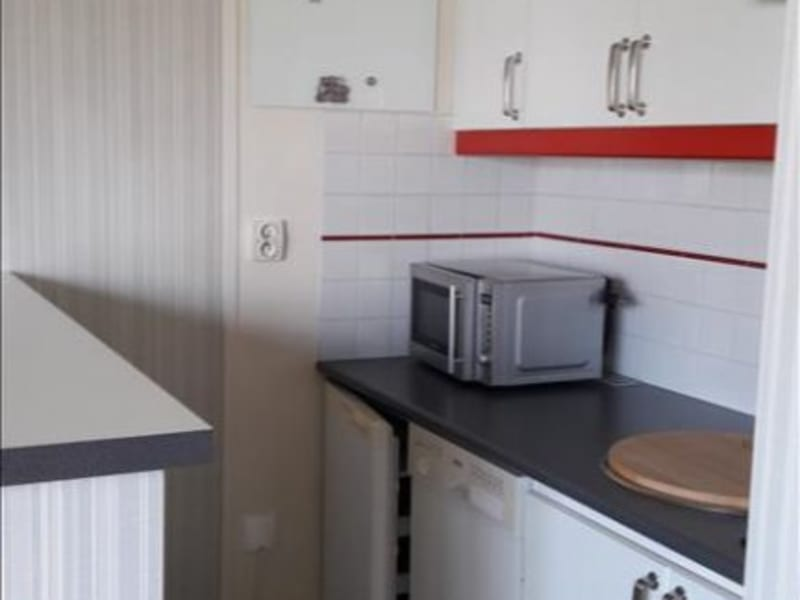 Rental apartment Sannois 650€ CC - Picture 3