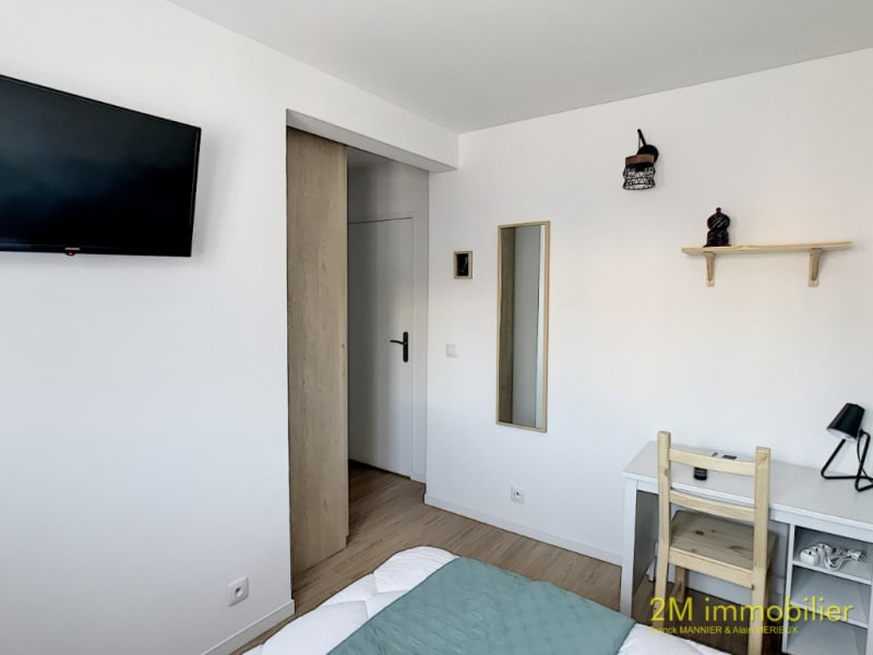 Rental apartment Melun 495€ CC - Picture 3