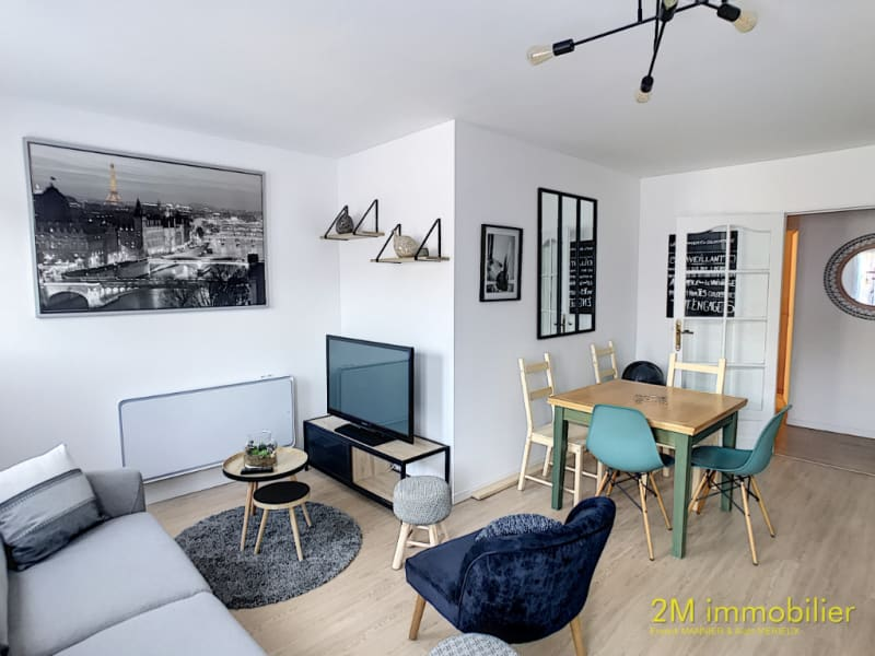 Rental apartment Melun 495€ CC - Picture 6