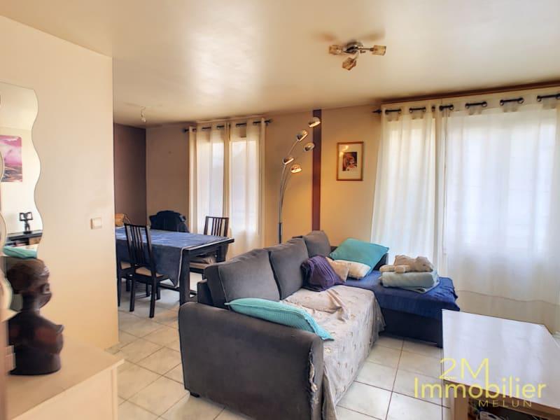 Sale apartment Melun 149500€ - Picture 1
