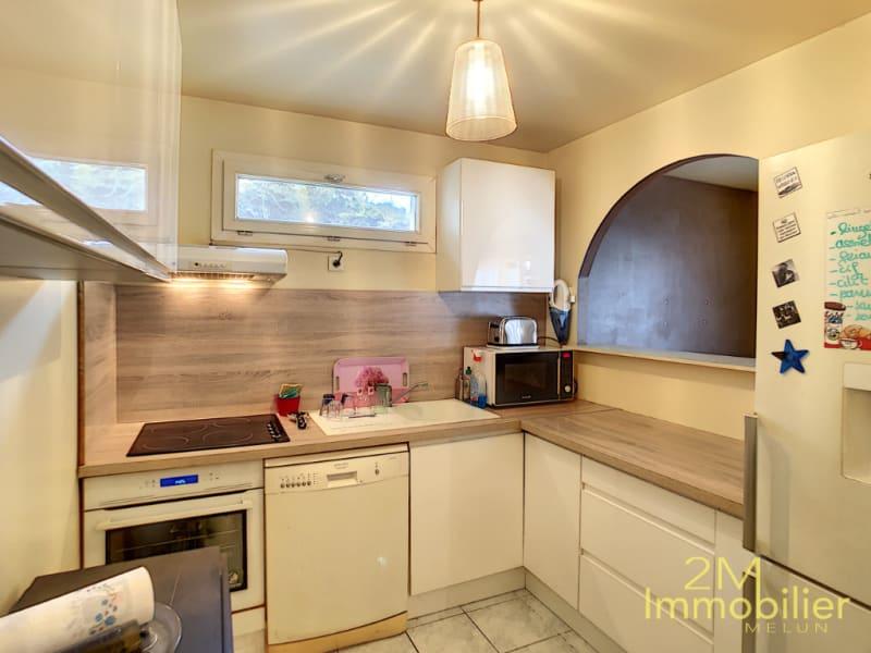 Sale apartment Melun 149500€ - Picture 3
