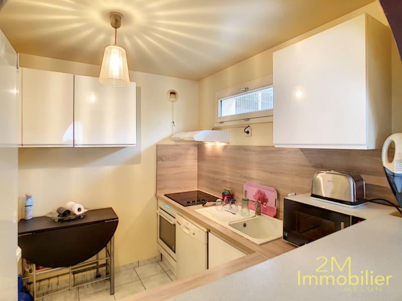 Sale apartment Melun 149500€ - Picture 4
