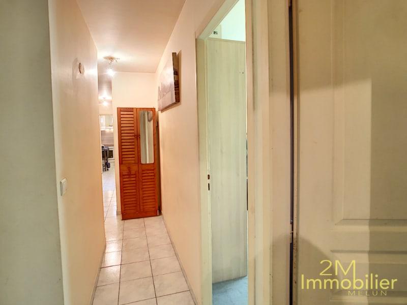 Sale apartment Melun 149500€ - Picture 9