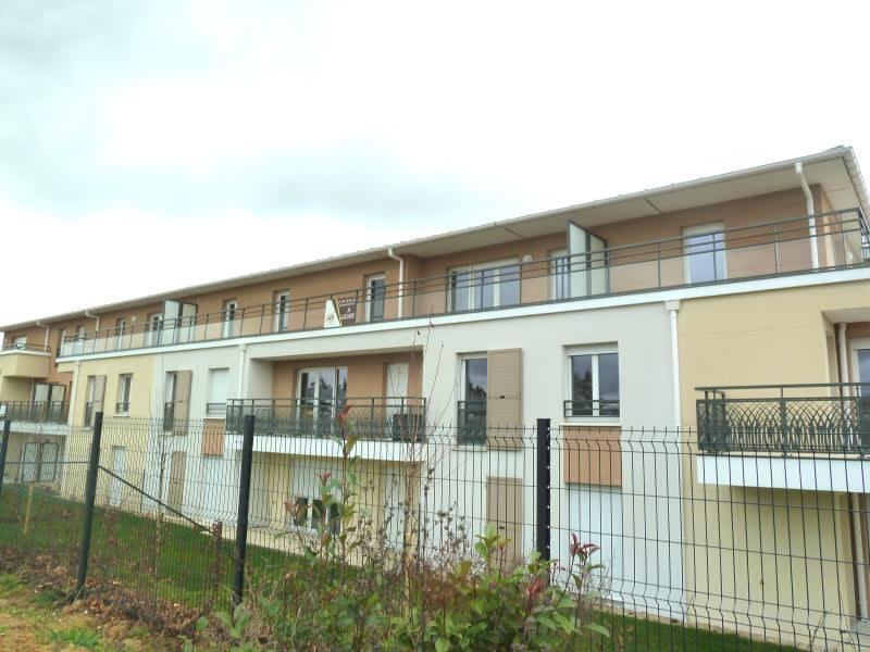 Rental apartment Villennes sur seine 1150€ CC - Picture 1