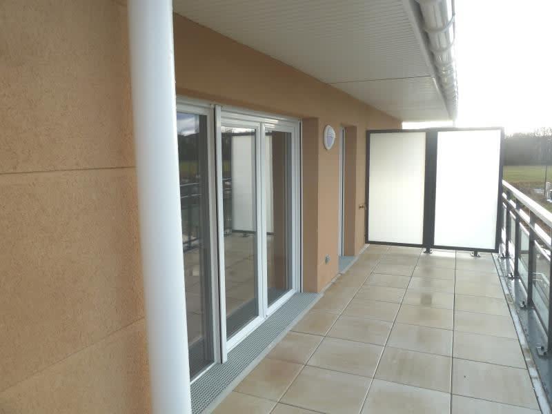 Rental apartment Villennes sur seine 1150€ CC - Picture 12