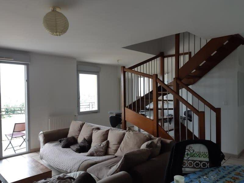 Vente appartement Neyron 440000€ - Photo 2
