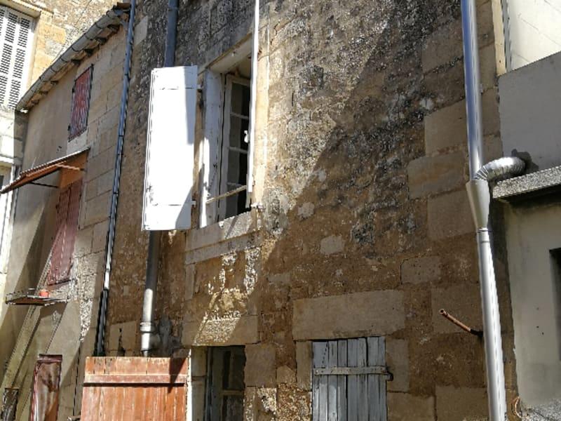 Vente maison / villa Niort 84900€ - Photo 1