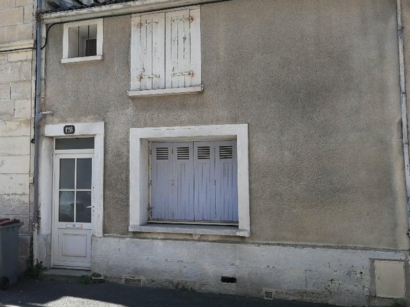 Vente maison / villa Niort 84900€ - Photo 2