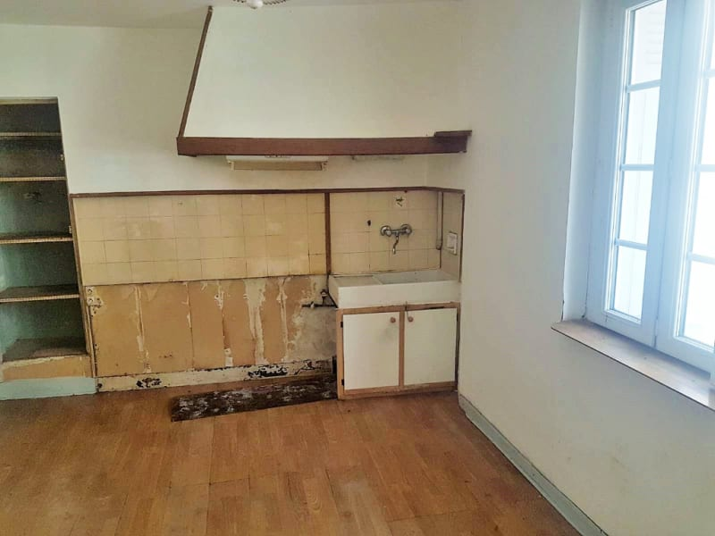 Vente maison / villa Niort 84900€ - Photo 4